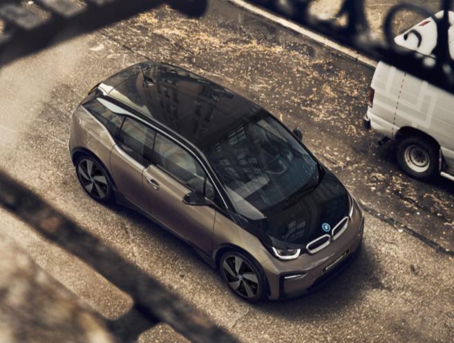 宝马将不再更新i3车型 将意味着首款纯电动车的终结