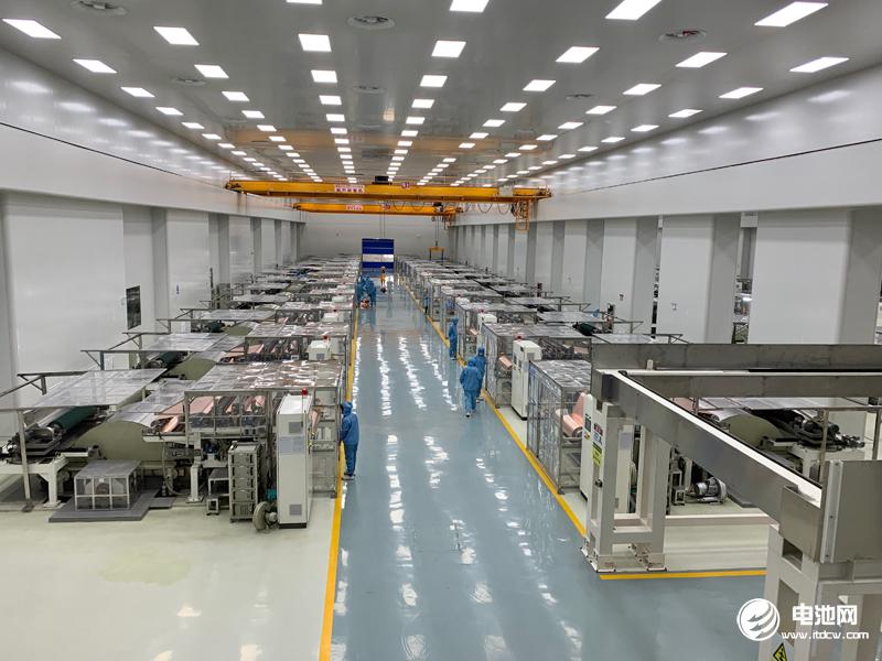 【铜箔周报】超华科技铜箔加工费2020年下半年至今涨幅约30%-40%!锂电铜箔远期需求向好