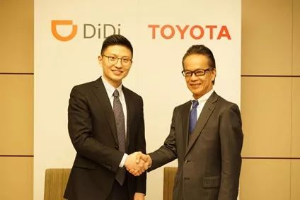 陆续牵手宁德时代、比亚迪、滴滴 日本丰田要在中国电动车市场干啥?