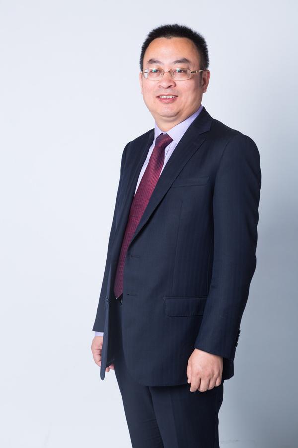 第9届(2019年)中国电池行业年度人物:王正伟