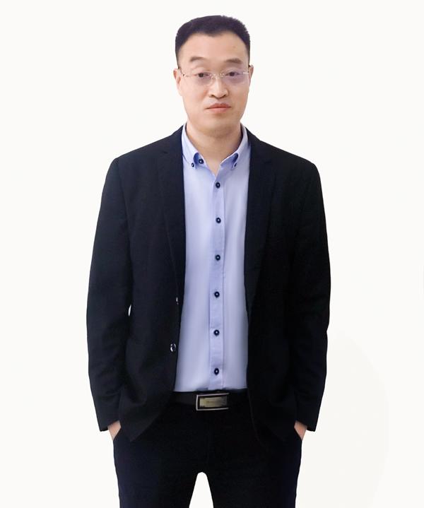 第9届(2019年)中国电池行业年度人物:徐锋