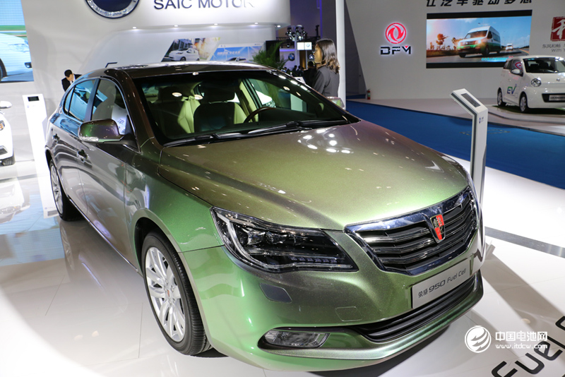 为什么中、日、韩都大力支持氢燃料电池汽车?