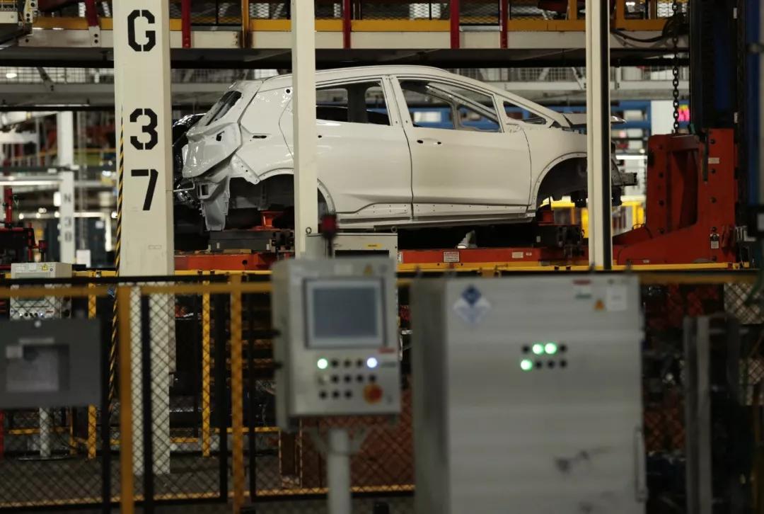 内燃机汽车零部件市场将萎缩 电动汽车成汽车制造行业工作杀手?