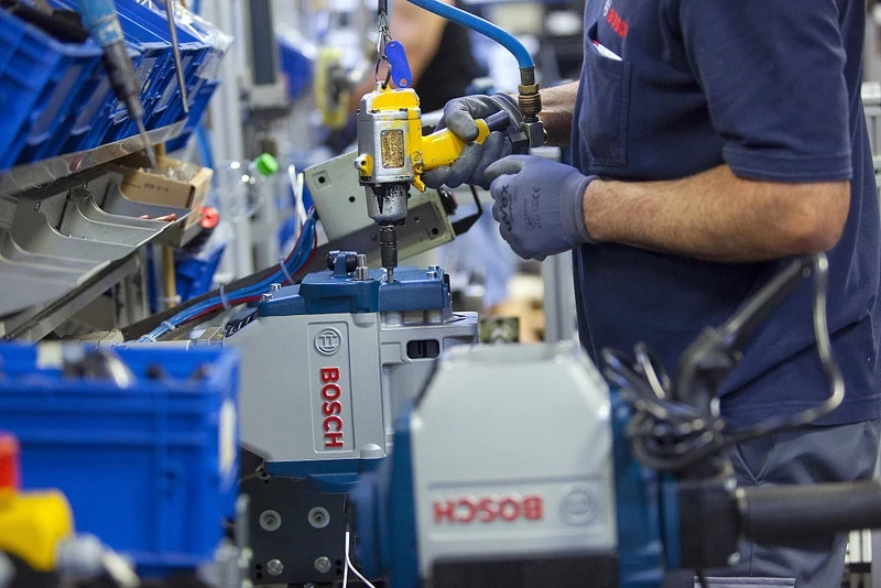 博世推新型芯片技术 有效防止电池爆炸