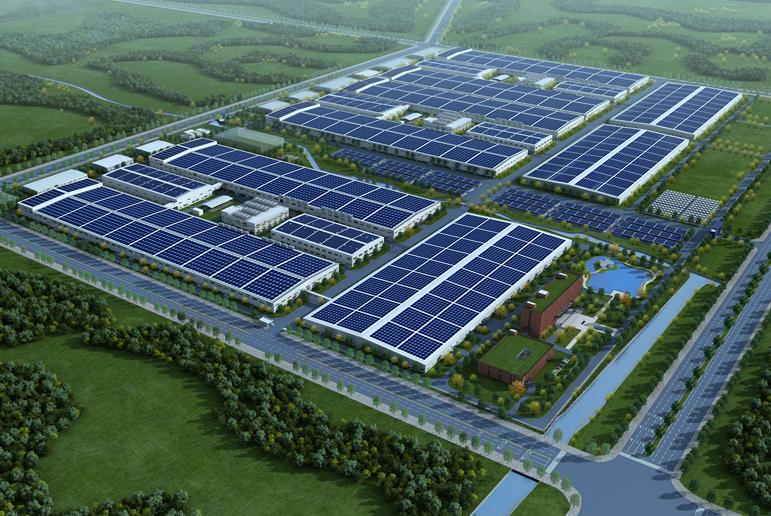 远东电池江苏有限公司 图片来源:企业供图