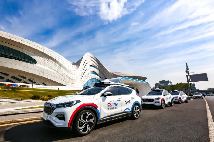 北京自动驾驶车辆路测管理实施细则发布 允许载人和载物测试