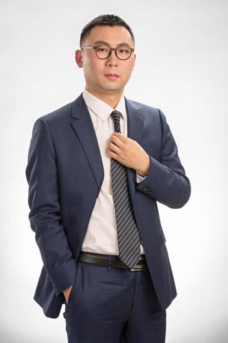 2019年中国电池行业首席品牌官:曾玓