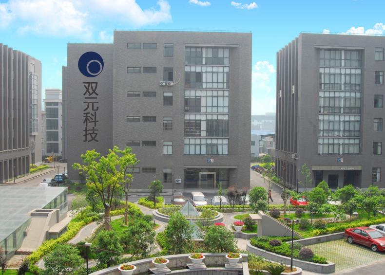 浙江双元科技开发有限公司 图片来源:企业供图