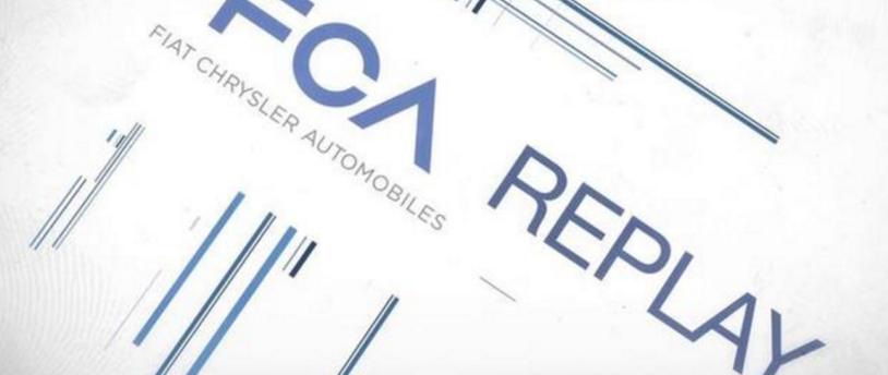 FCA将在意大利建设新电池组装厂 初期投资5000万欧元