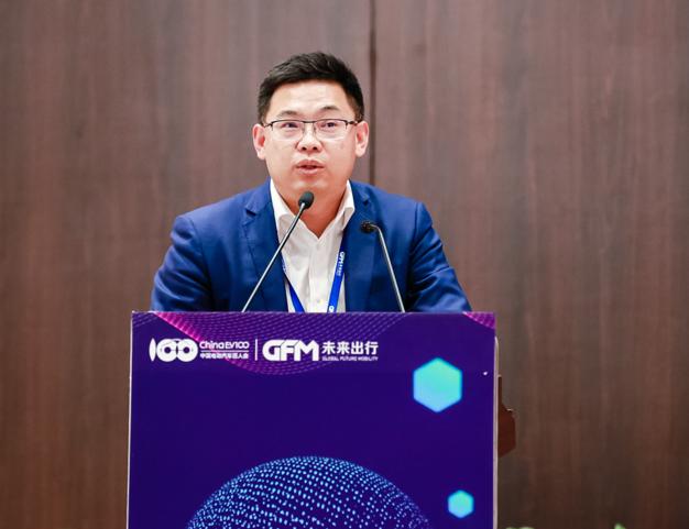 蜂巢能源总经理杨红新:未来动力电池能量密度与安全性将协同发展