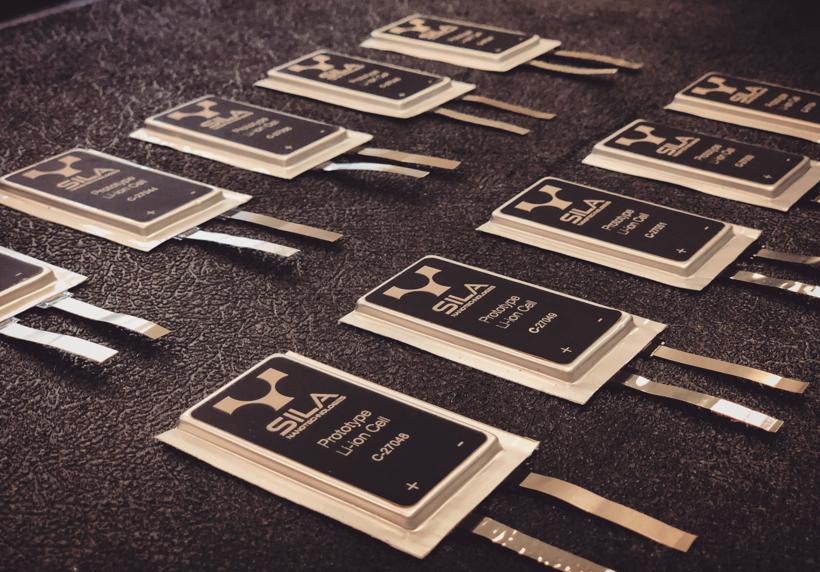 宝马伙伴Sila Nano又融资3.16亿元 聘请特斯拉电池团队老将任副总