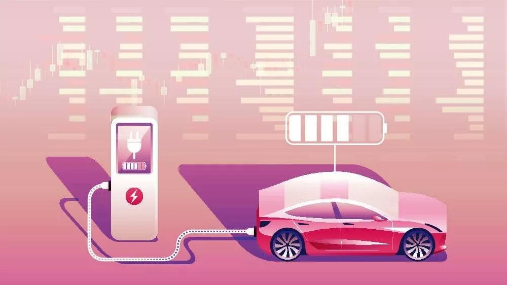 德国重磅政策支持电动车 A股公司应声大涨:国内产业链机会来了?