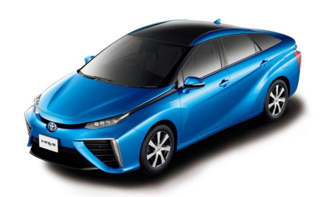 广汽集团将于年底引入氢能源汽车示范运行