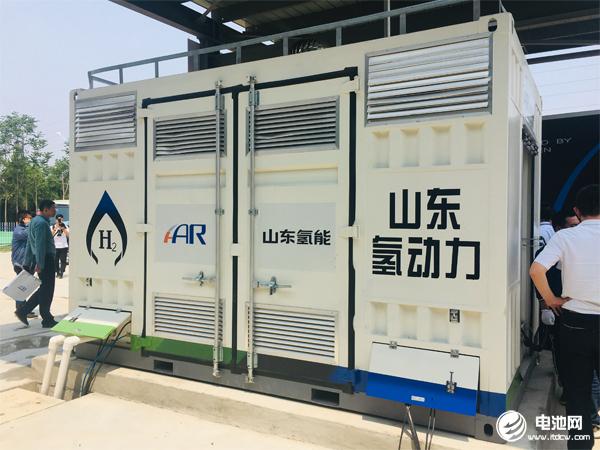 武汉新能源汽车发展新政出台 对新建加氢站补贴50万元至300万元