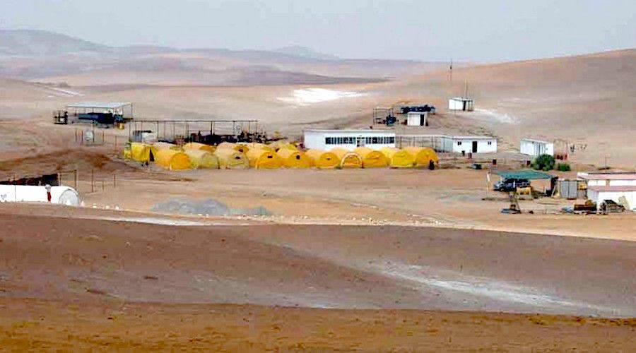 """南方铜业14亿美元Tia Maria铜矿项目获秘鲁""""开绿灯"""""""