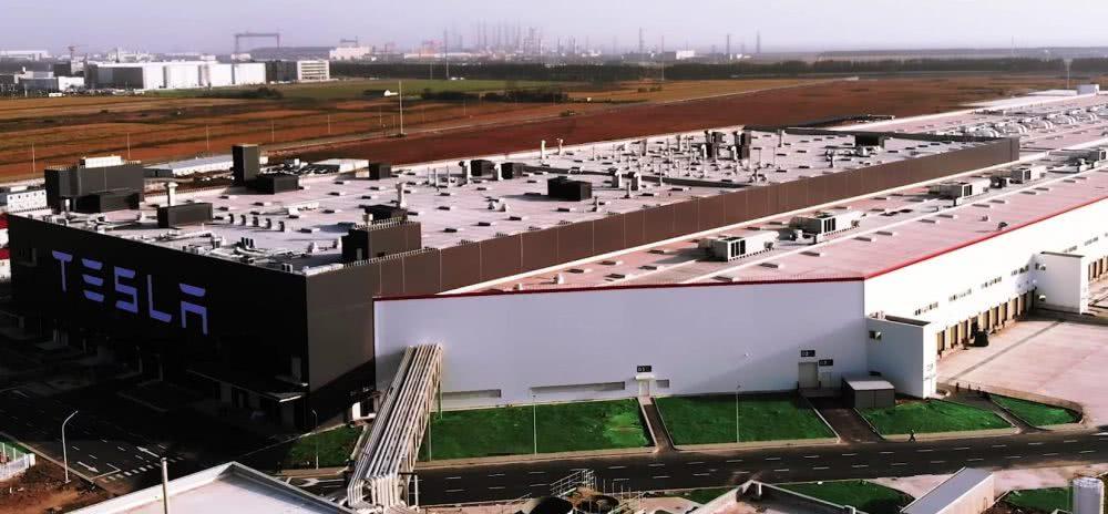 消息称特斯拉上海工厂今年拟生产1.74万辆Model 3