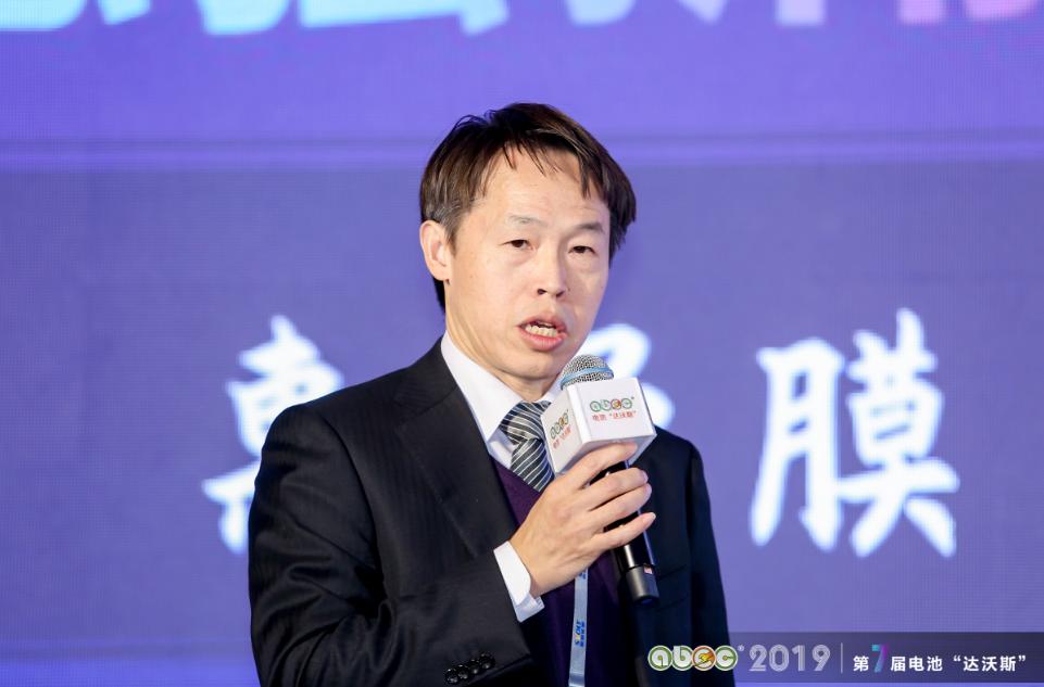 国家电力投资集团技术专家/博士梅武