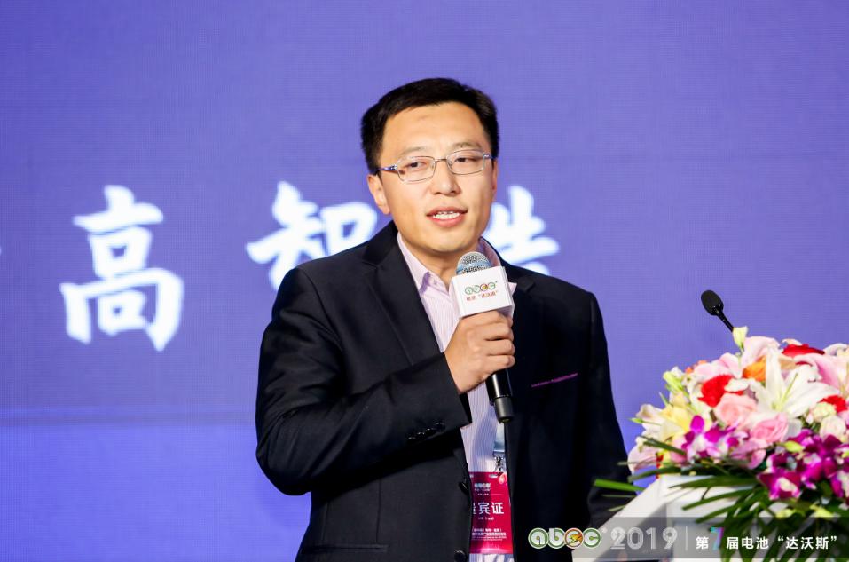 深圳市新嘉拓自动化技术有限公司副总经理周研