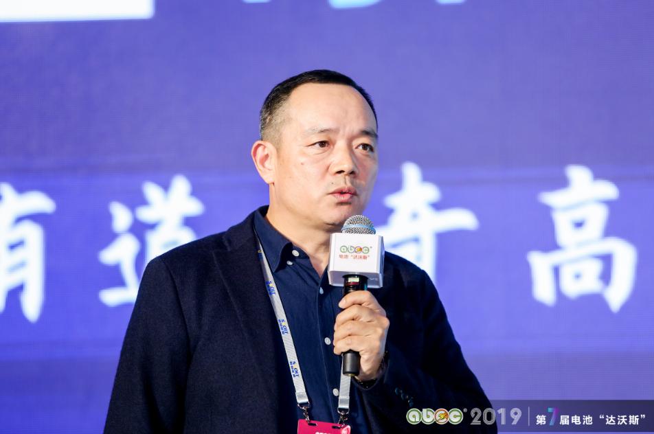 于晓峰:机器人技术助力电池新能源产业智能化