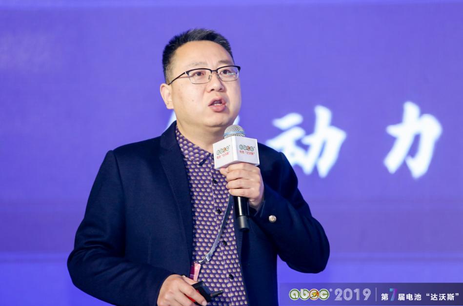 清华大学核能与新能源技术研究院副研究员尚玉明