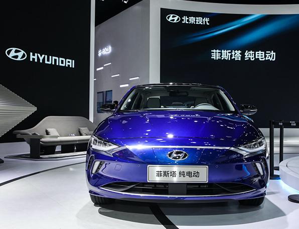 现代汽车发布2025电动化战略:投资20万亿韩元 年销67万辆