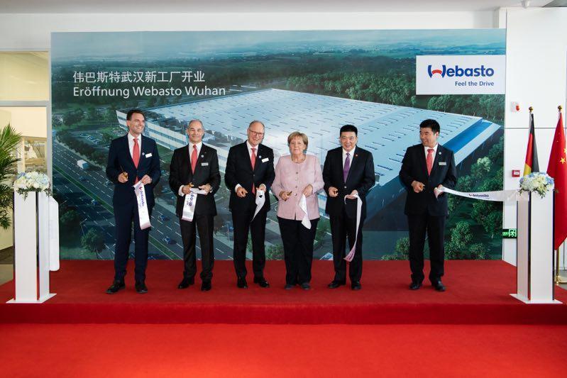 零部件巨头转战新能源 并购成企业转型的捷径