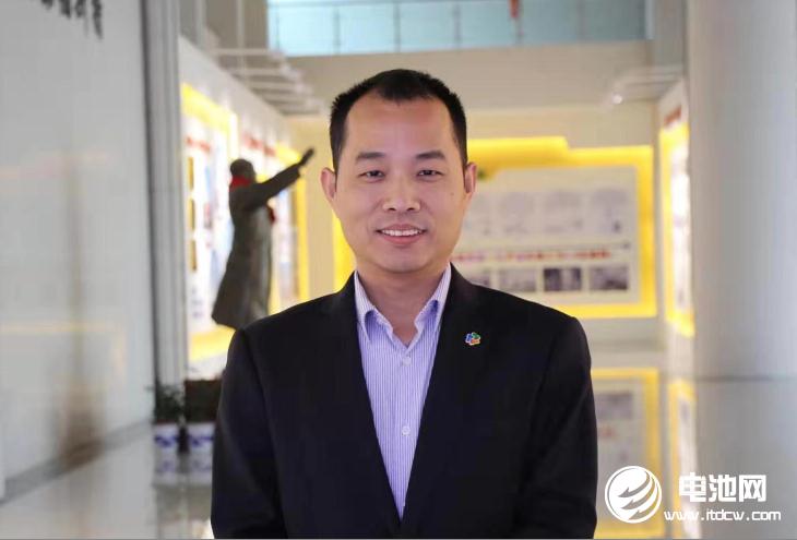 远东电池研究院副院长相江峰:未来动力电池企业不会超过10家江西远东电池有限公司研究院副院长相江峰