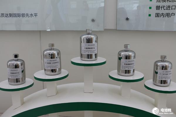 【电解液周报】电解液市场价格困局难解!KIST研发高性能固态电解质