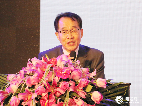容百科技总经理刘相烈