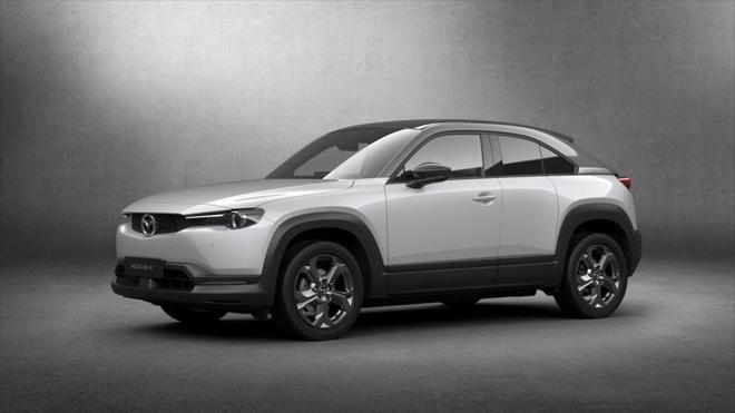 首款纯电动车MX-30续航里程短?马自达:长续航碳排放比柴油车更严重