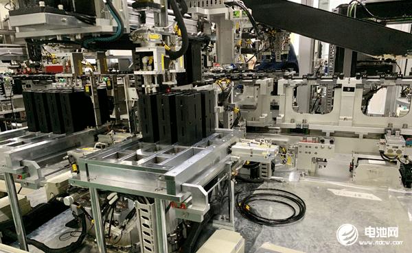 大族激光18家锂电设备上市公司业绩汇总