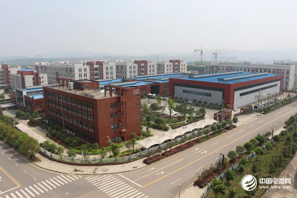 中科电气1-9月负极材料销售量约1.5万吨 营收占比近80%