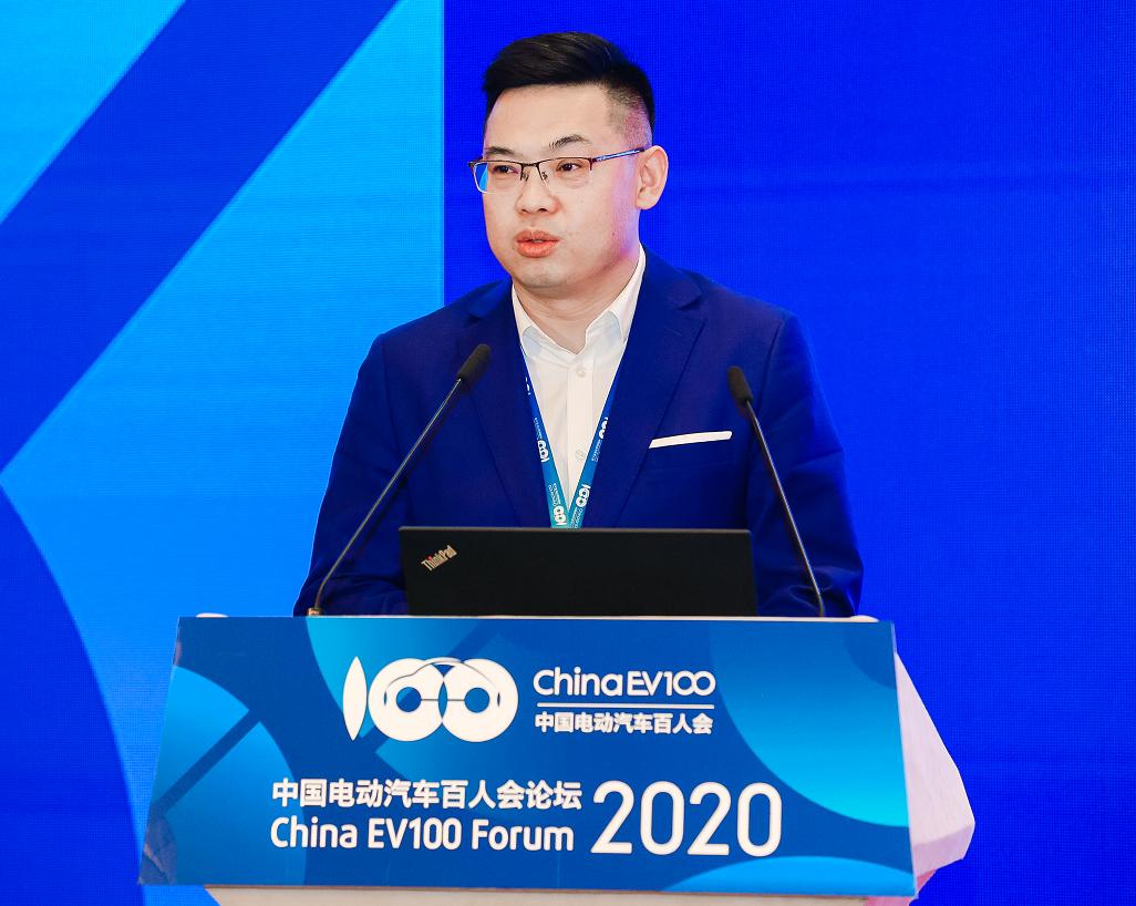蜂巢能源总裁杨红新:呼吁全行业投入到车规级标准制定中来