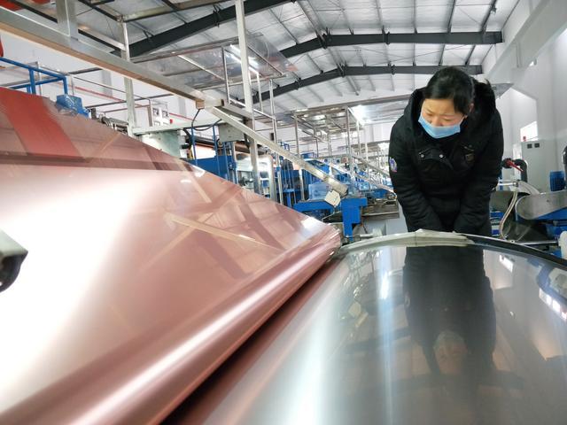 【铜箔周报】嘉元科技发行12.4亿可转债获批!锂电铜箔预计节后涨价持续