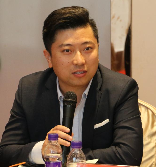 北京化学试剂研究所有限责任公司常务副所长邢岩