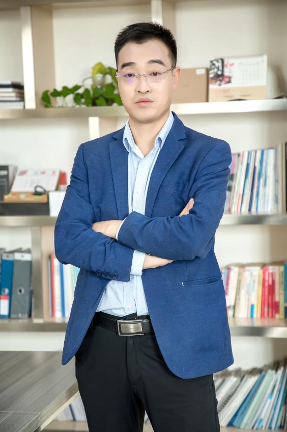 河北金力新能源科技股份有限公司 总经理 徐锋