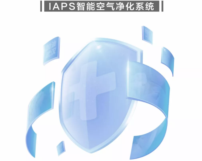 IAPS智能空气净化系统