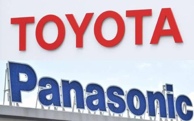 丰田与松下9.1亿美元合资企业 生产固态汽车电池