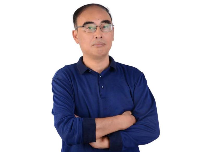 天津金牛电源材料有限责任公司副总经理孙新华