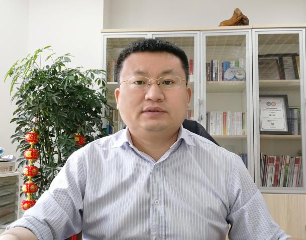"""航禹能源丁文磊:今年还将是新能源汽车的一个""""大年"""""""