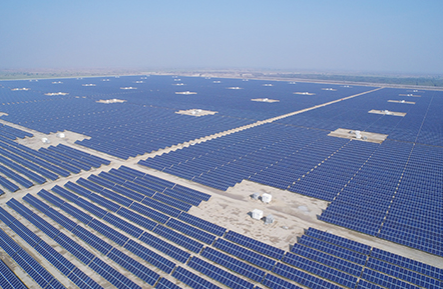 102亿元!晶澳科技拟投建年产10GW高效电池和10GW高效组件及配套项目