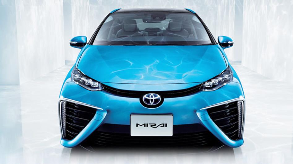 丰田计划投资1300亿日元在中国建设电动汽车工厂