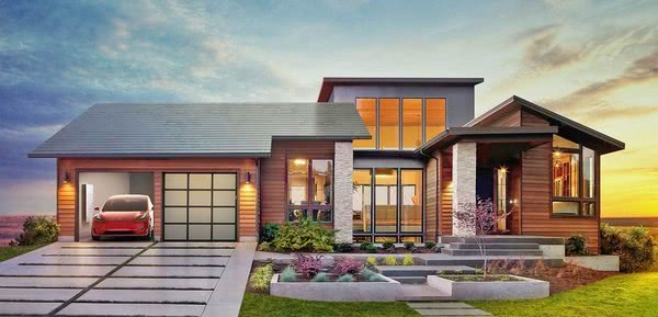 特斯拉太阳能屋顶产品进军中国 团队建设工作已完成