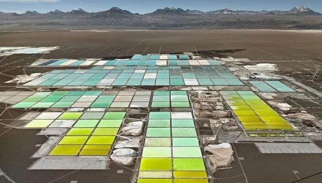 新技术可将锂原料提取从数月缩短为几个小时 成本降低近半