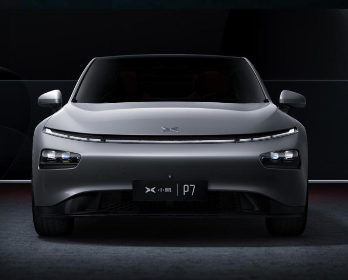 小鹏汽车宣布完成C+轮近5亿美元融资 投资方包括红杉、高瓴