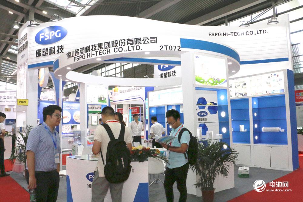 佛塑科技去年营收28.48亿 年产2Gwh动力电池及系统生产线或10月投产