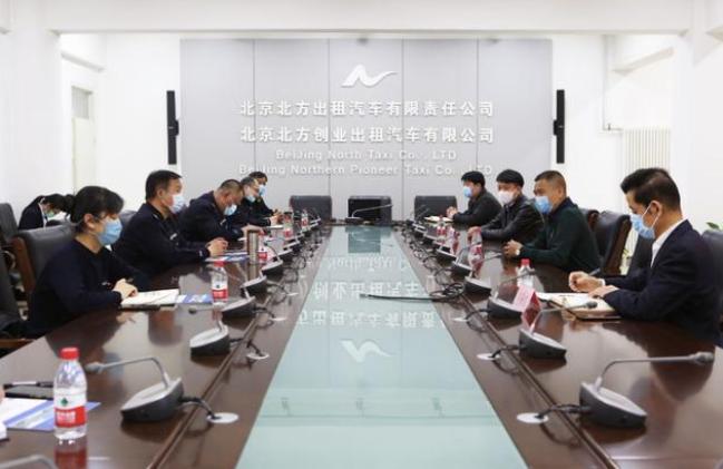北京:预计1.4万辆新能源出租汽车即将投入市场
