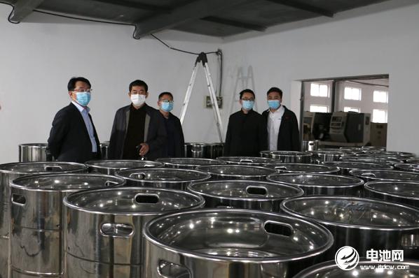 青岛海鑫达2019年营收近亿元  国外产品市场占有率30%左右