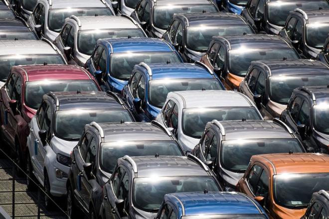 德国车企呼吁尽快允许新车销售 高库存正使多家公司面临破产风险