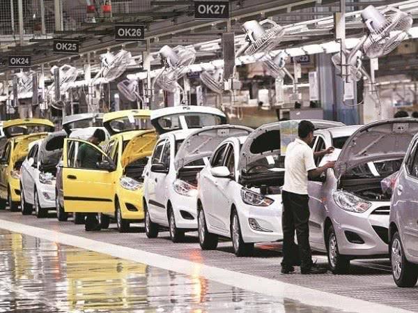 外媒称汽车行业若未解决6大问题 重启工厂或成一场灾难